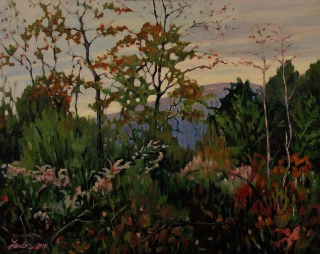 autumn-chaos-24x30-oil-on-canvas-lauler